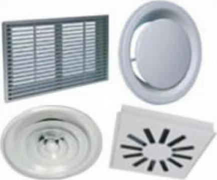 Sisteme ventilatii