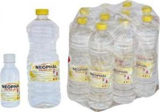 Solutie curatare pete Neophal