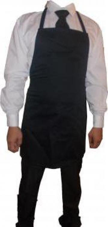 Sort ospatar negru