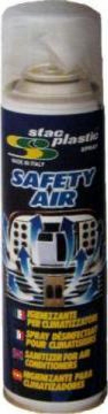 Spray curatat aer conditionat auto 250 ml
