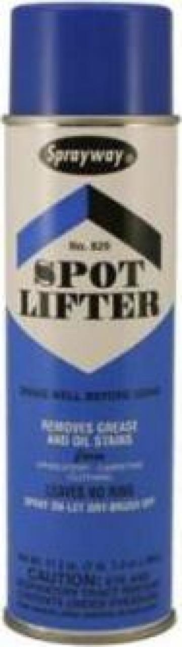 Spray curatat pete ulei Spot Lifter