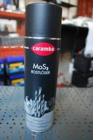 Spray degripant si lubrifiant cu molibden