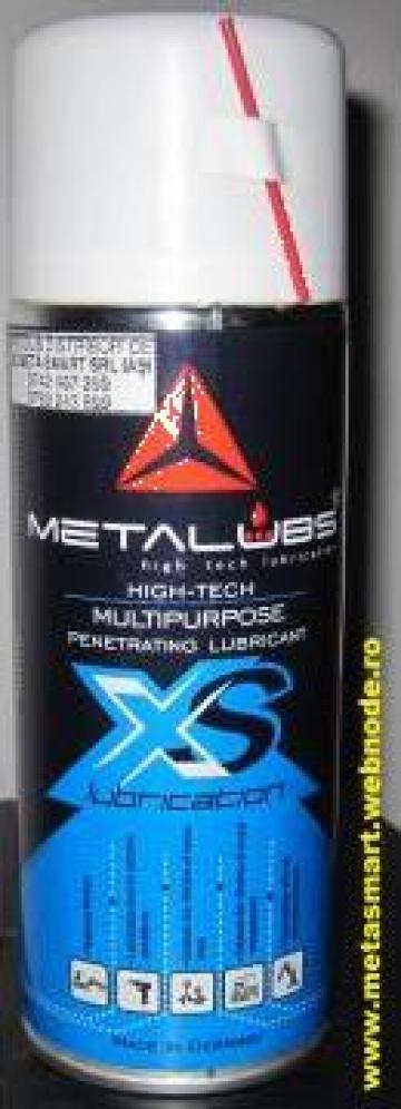 Spray lubrifiant Metalubs XS