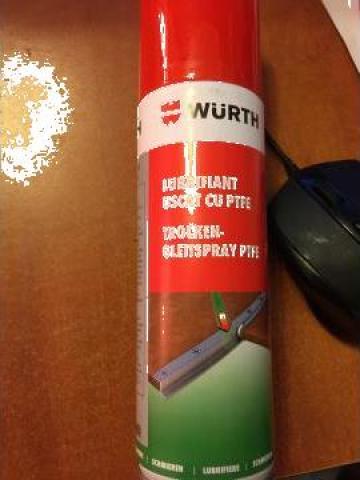 Spray lubrifiant cu teflon 300ml