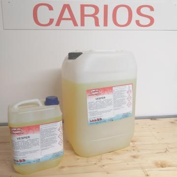 Spuma activa detergent spalatorii auto Vesper 25 kg