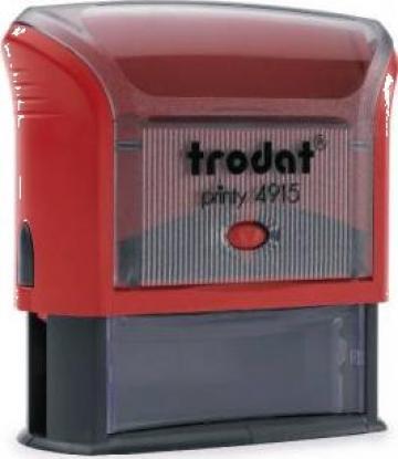 Stampila Trodat 4915