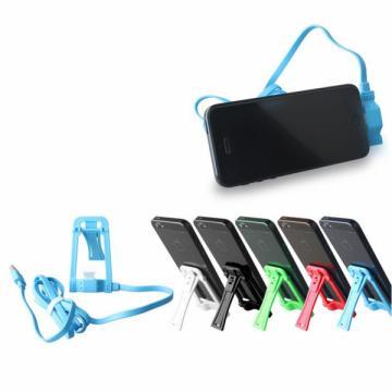 Suport birou telefon mobil Dock 2-in-1