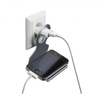 Suport incarcare priza telefon mobil
