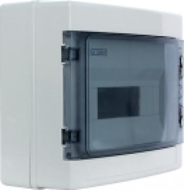 Tablou electric de distributie cu grad protectie IP55 - IP65