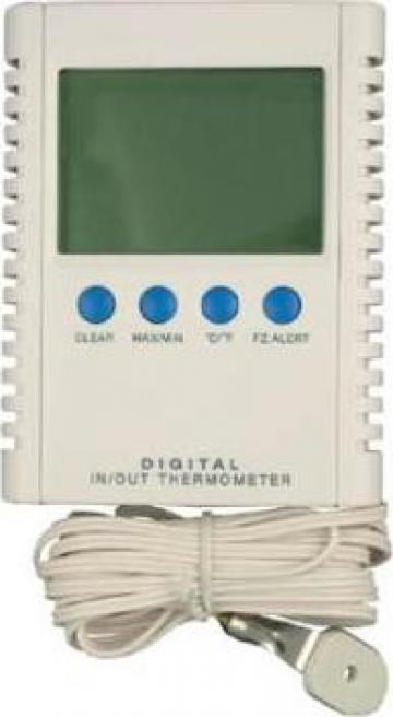 Termometru maxim/minim digital