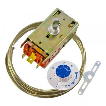 Termostat universal frigider / racitor Ranco