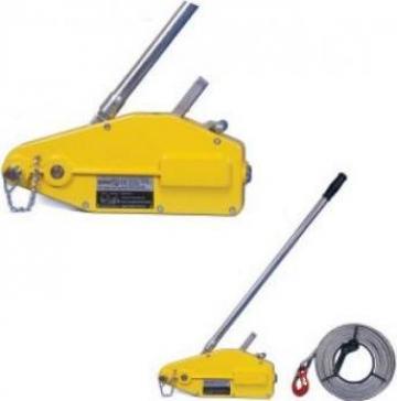 Tirfor cablu KKV 1.6
