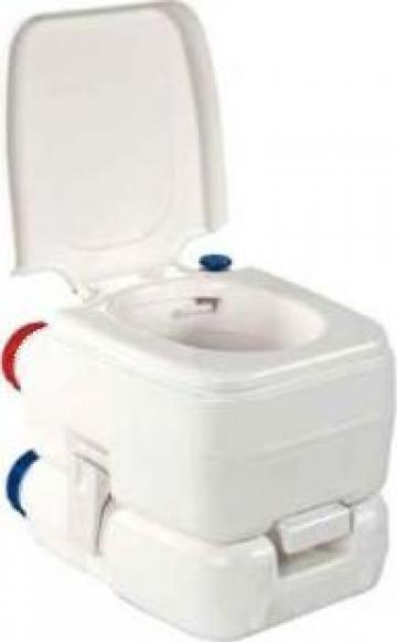 Toaleta ecologica portabila Fiamma Bi-Pot 34