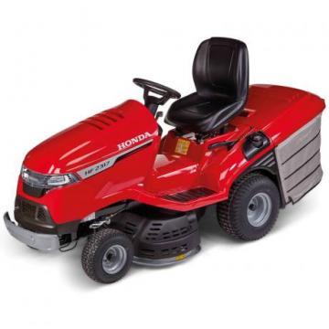 Tractoras de tuns gazon Honda HF 2317 HME, putere 13 CP
