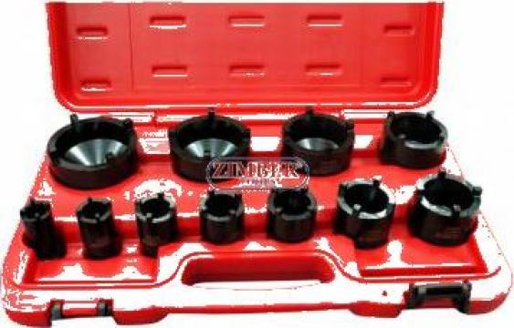 Truse de tubulare pentru automobile 11buc. 22-75mm