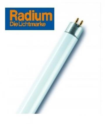 Tub fluorescent T5 21W, 830