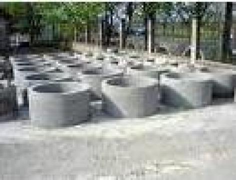 Tuburi beton fantani