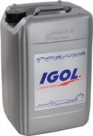 Ulei cutii de viteze si punti Igol Hypoid B 80W90/ 20 litri