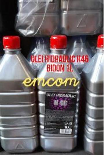Ulei hidraulic piese auto H46 1 litru