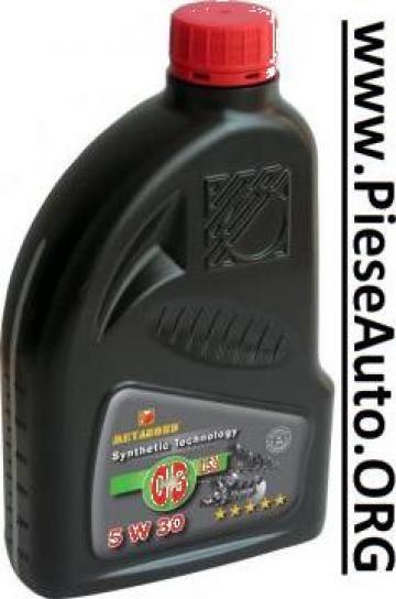 Ulei motor auto Metabond C3 LSX 5W30