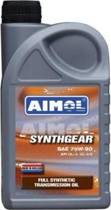Ulei transmisie cutie viteze Aimol Synthgear 75W-90