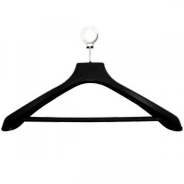 Umeras plastic antifurt pentru haine groase, 42cm (1 buc)