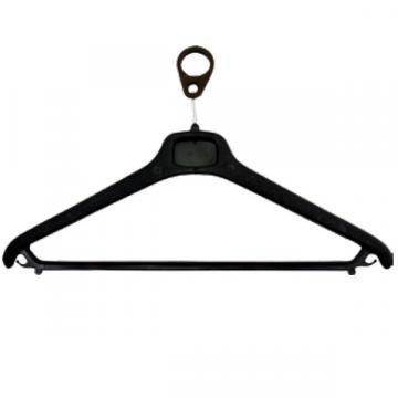 Umeras plastic antifurt pentru haine subtiri, 38cm (1 buc)