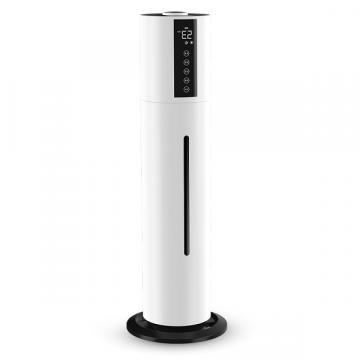 Umidificator de aer cu ultrasunete, lampa UVC, 28 W