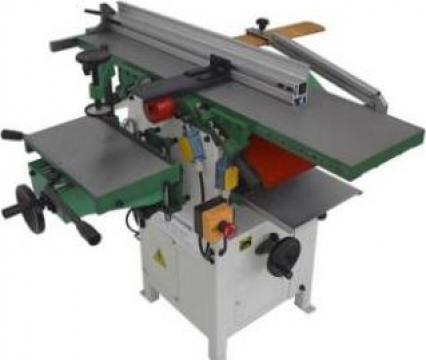 Utilaj combinat tamplarie lemn FSC 260
