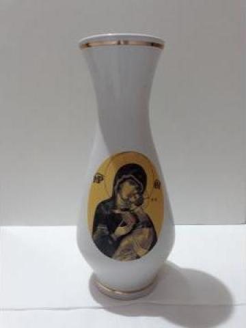 Vaza Lia Maica Domnului