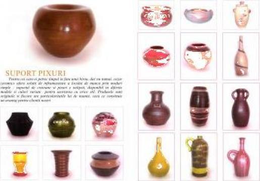 Vaze decorative