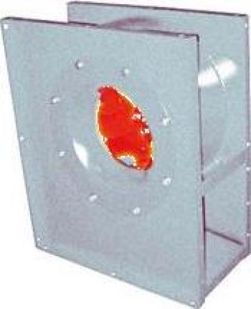 Ventilatoare centrifugale BRQ
