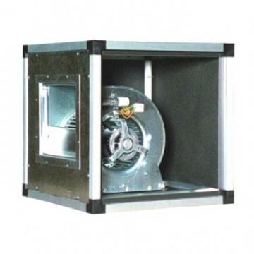 Ventilator centrifugal Box DA 12/12 7420 mc/h