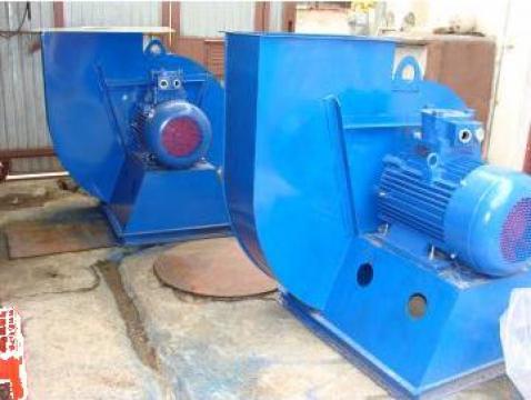 Ventilator centrifugal de 45 Kw