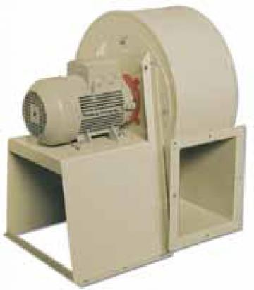 Ventilator centrifugal extractie fum TCMP 820-4T