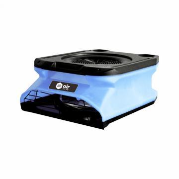 Ventilator centrifugal portabil 132/154W - Air AP110002