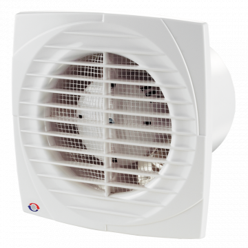 Ventilator de baie 150 DV