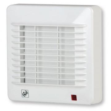 Ventilator de baie EDM-100 CT