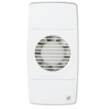 Ventilator de baie EDM-80 LZ
