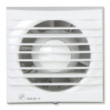 Ventilator de baie EDM-80 NT