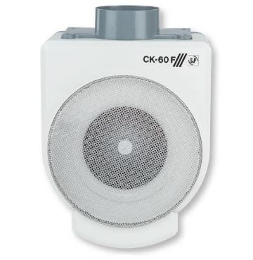 Ventilator de bucatarie CK-50 2V