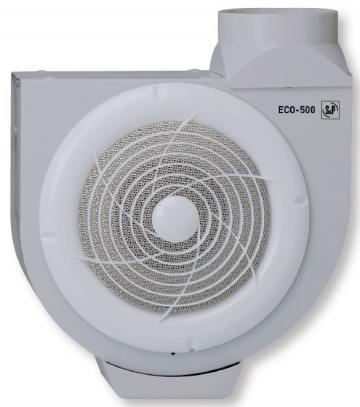Ventilator de bucatarie ECO-500