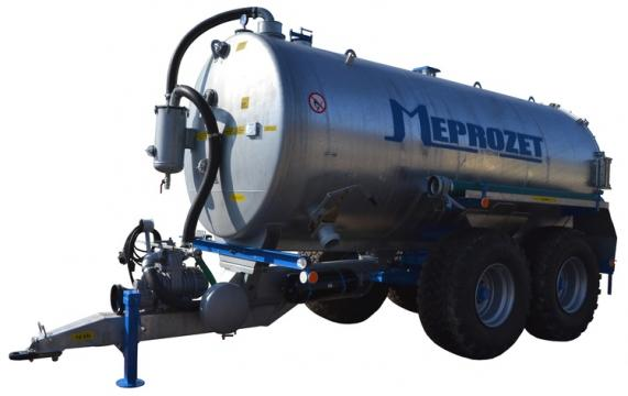Vidanja PN 1/12 - 12.000 litri