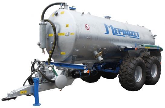 Vidanja PN 100 - 10.700 litri
