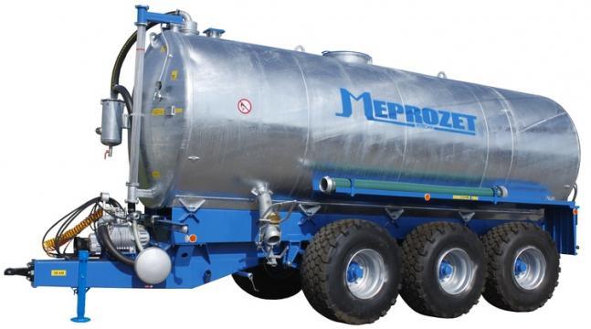 Vidanja PN 2/24 - 24.000 - 26.000 litri