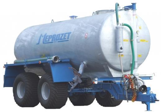 Vidanja PN 3/18 (18.000) - 18.000 litri