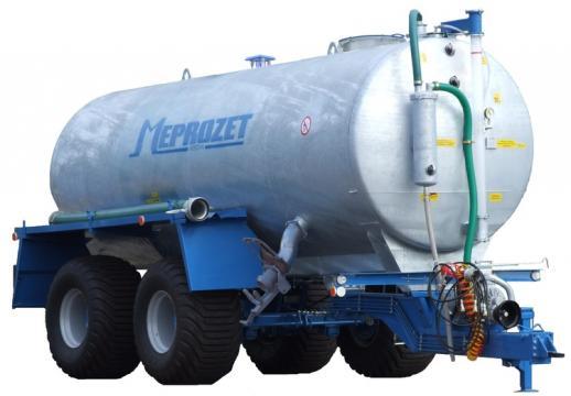 Vidanja PN 3/18 (20.000) - 20.000 litri