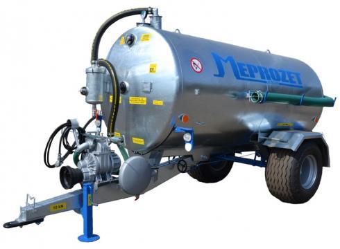 Vidanja PN 50 - 5.000 litri