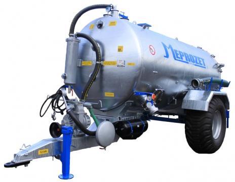 Vidanja PN 70 - 7.000 litri
