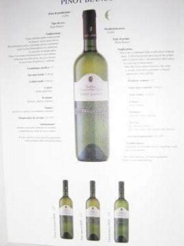 Vin Pinot Alb